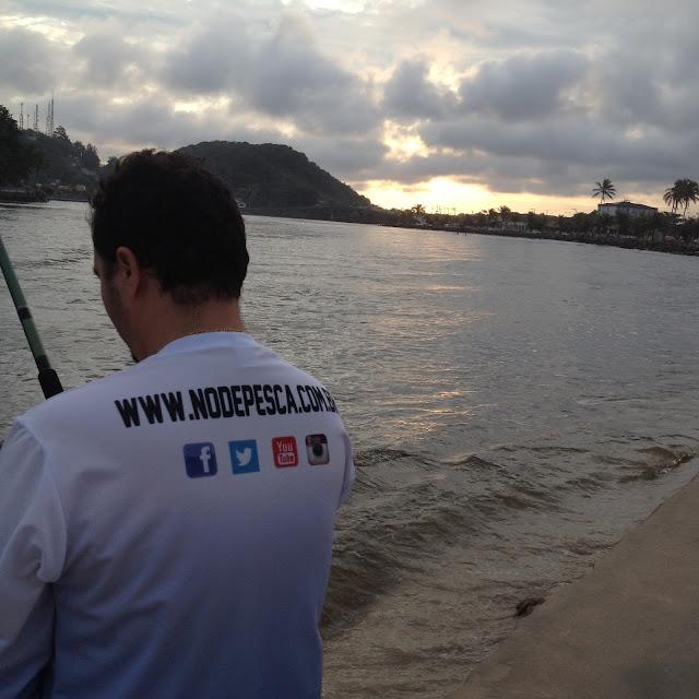 Dica na Pesca, Modalidade de Pesca, praia, Pescaria,