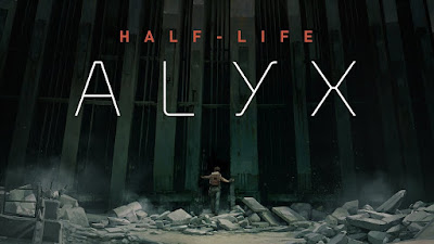 Download Half Life Alyx PC Game