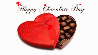 happy chocolate day 2016 quotes