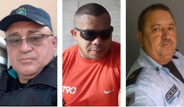 Sobe para três o número de policiais militares do Ceará mortos por coronavírus