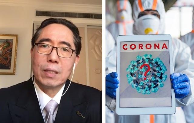 Μπορεί η βιταμίνη C να συμβάλλει στην αντιμετώπιση του κορωνοϊού;