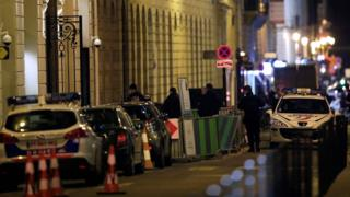 Ritz Paris robbery Jewellery worth millions