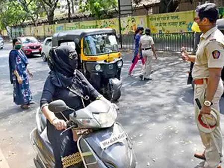 Lockdown may be extended in Maharashtra, Covid 19, National, Mumbai, News, Corona, Tablighi, Health, Health & Fitness, Maharashtra, Trending, News.