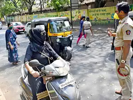 Lock down may extend in Maharashtra; Sixty-seven new cases were reported in the state