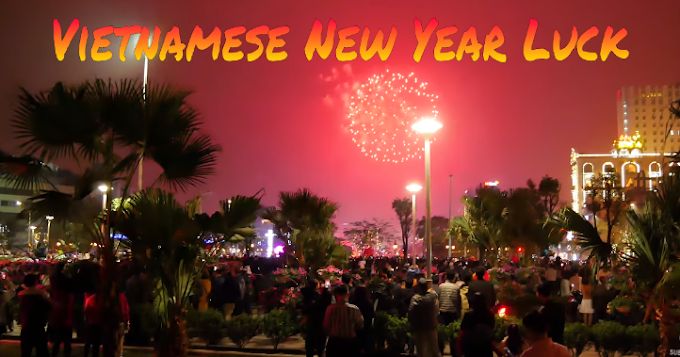 Top 10 things to do during lunar new year in Vietnam that makes you lucky