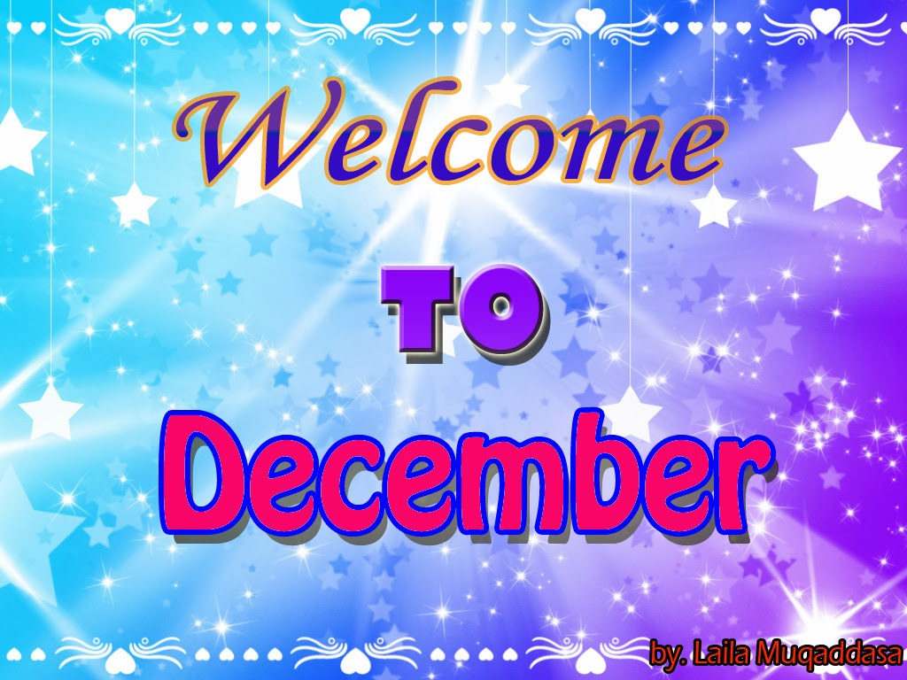 Welcome To Desember 5