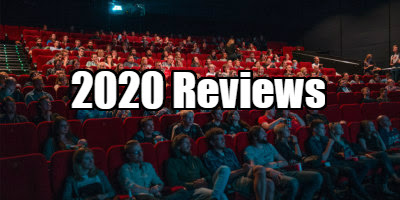 2020 movie reviews