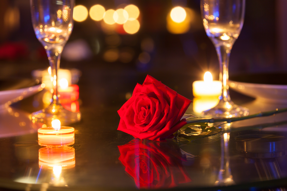 What 39 s happening at old kinderhook book your valentine 39 s for Quick romantic dinner ideas for two