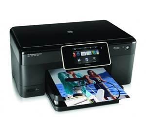 HP Photosmart Premium C310c
