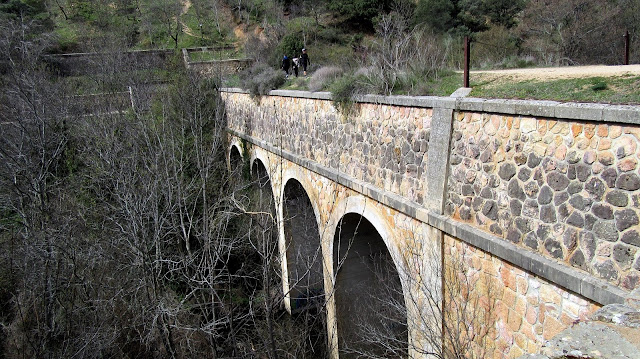 AlfonsoyAmigos - San Agustín de Guadalix