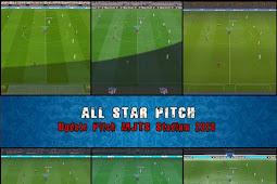 All Star Pitch (Mjts Stadium) - PES 2017