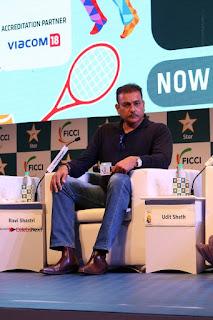 Ekta Kapoor Anurag Kashyap & Ramesh SippyAt at FICCI FRAMES 2017  0157.JPG