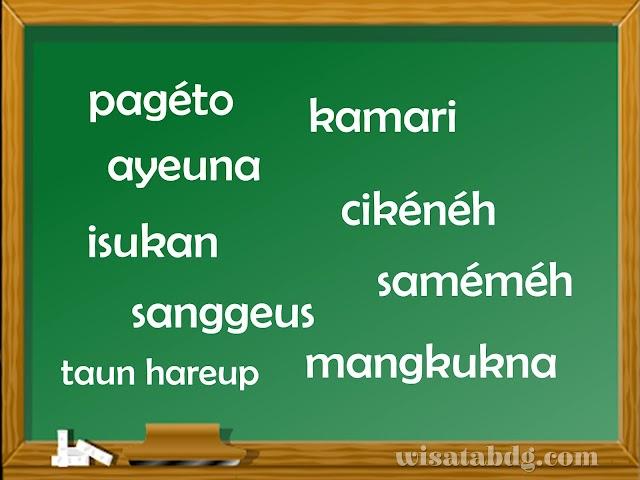 Mengenal Keterangan Waktu dalam Bahasa Sunda Beserta Contoh Kalimat dan Artinya