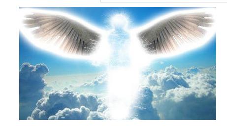 Inilah Negeri yang Dinaungi Sayap Malaikat
