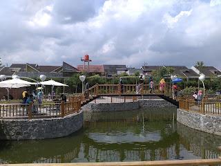 The Village Purwokerto Mazzajie