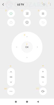 Sebagai Pengganti Remote ! Ini Cara Ubah Channel, Volume dan Pengaturan Lainnya di Aplikasi Mi Remote