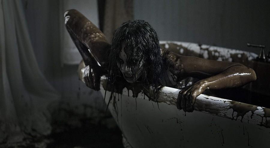 Jessabelle - O Passado Nunca Morre Blu-Ray 2014 Filme Bluray completo Torrent