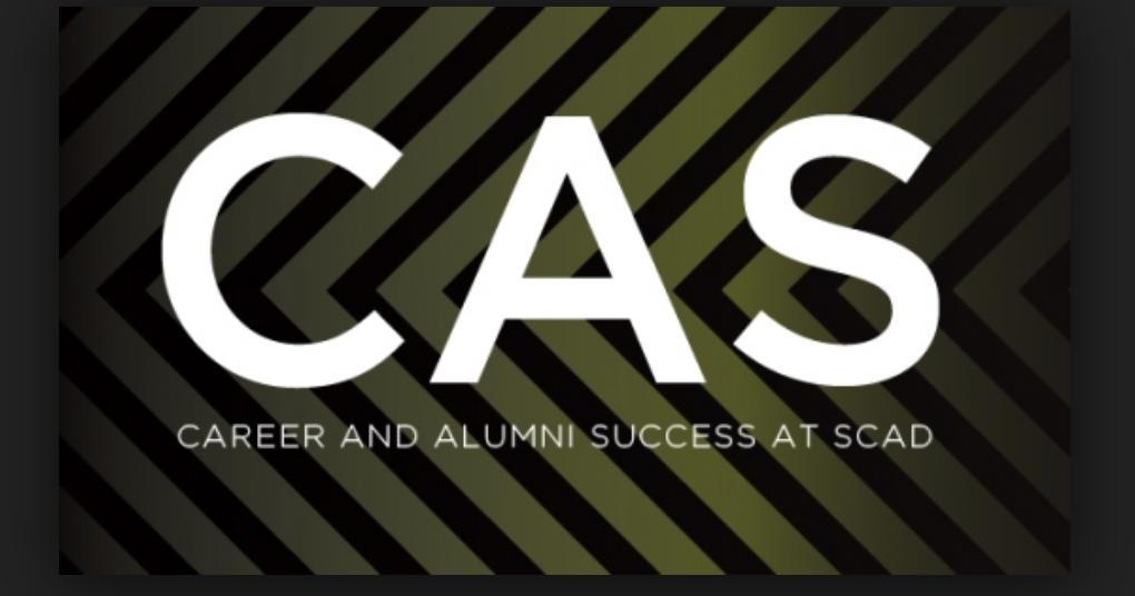 SCAD Career and Alumni Success logo