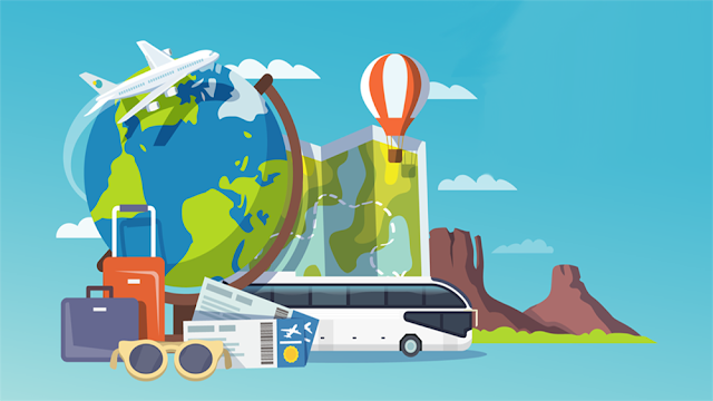 travel, tourism firm