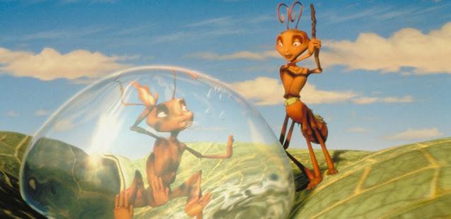 Τα Μυρμήγκια (1998)