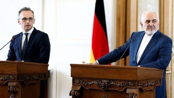 Alemania e Irán abogan por permanencia de Acuerdo Nuclear iraní
