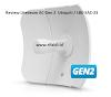 Review Litebeam AC Gen 2  Ubiquiti / LBE‑5AC‑23
