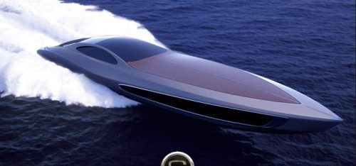 Amazing Yachts and Boats