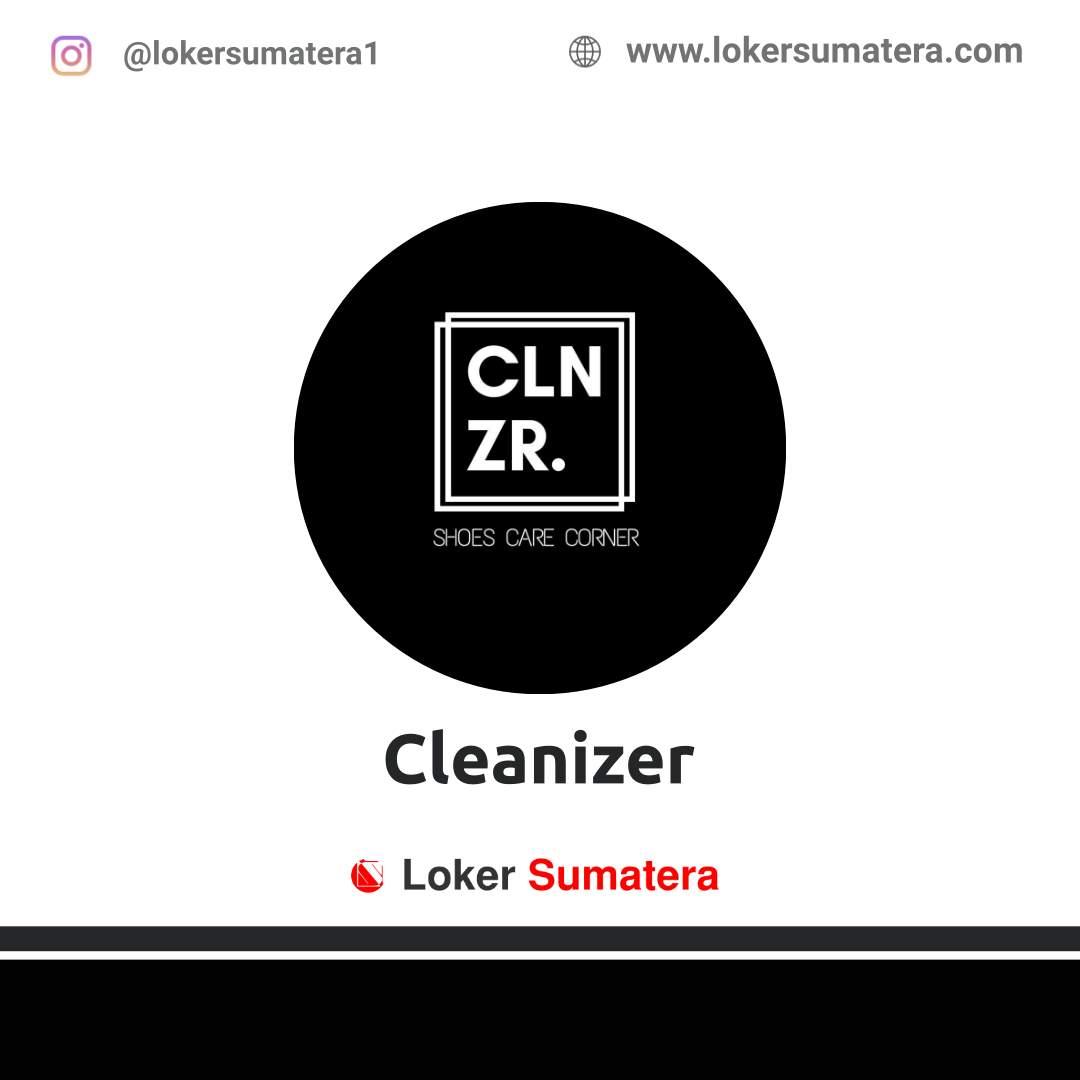 Lowongan Kerja Pekanbaru: Cleanizer Januari 2021