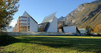 MUSE-museo-scienza-Trento-Renzo Piano