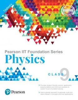 PEARSON IIT FOUNDATION PHYSICS