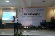 PLN Bali Terangi Bangsa dengan Pendidikan