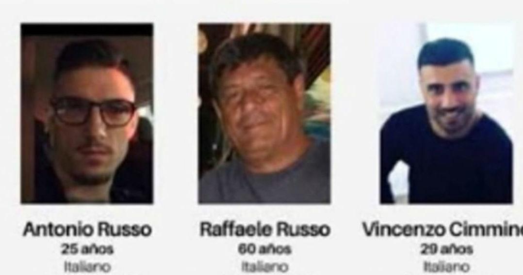 Tres ciudadanos italianos desaparecen en el sur de Jalisco
