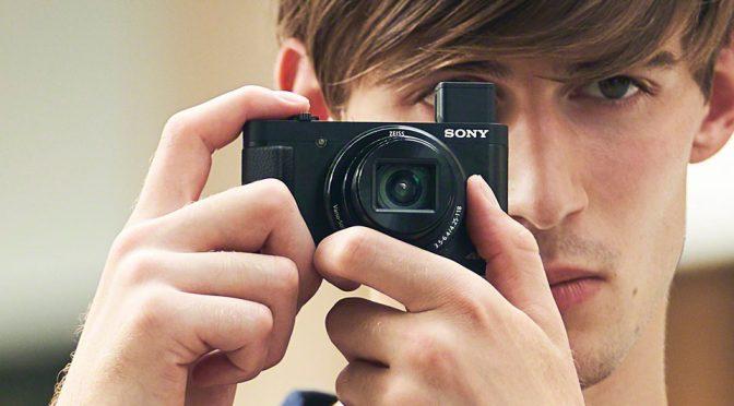 Sony Cyber Shot DSC HX99 Kamera Praktis Untuk Traveling