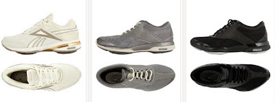 Zapatillas Easy tone de Reebok