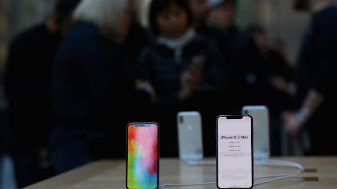 Smartphone sales are recovering from the effects of the pandemic