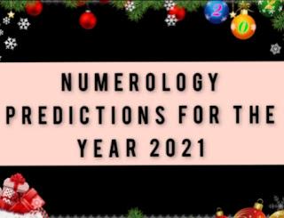 2021 आपके लिए कैसा रहेगा
