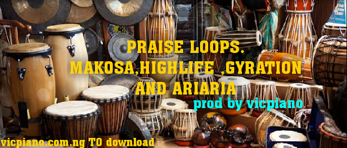 PRAISE LOOPS BY VICPIANO DOWNLOAD PAGE