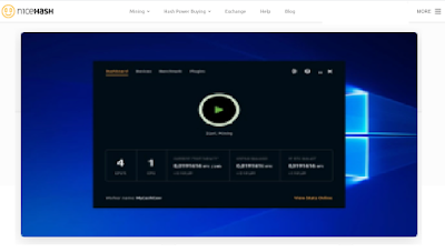 Free Aplikasi Untuk Mining Bitcoin dengan CPU komputer