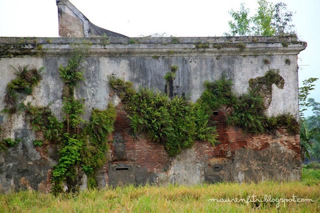 Benteng Pendem Williem I
