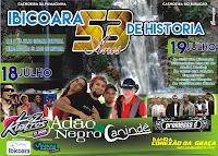 Ibicoara 53 anos de história