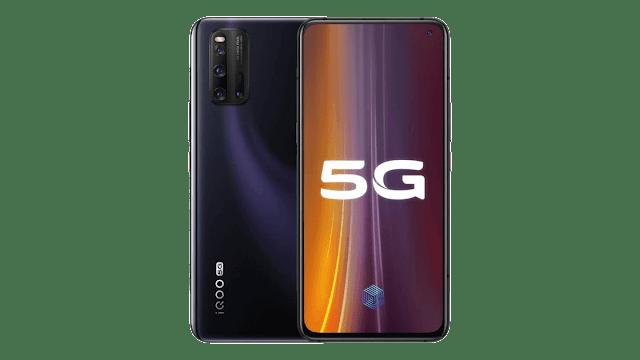 Firmware Vivo iQOO 3 (5G) PD1955F