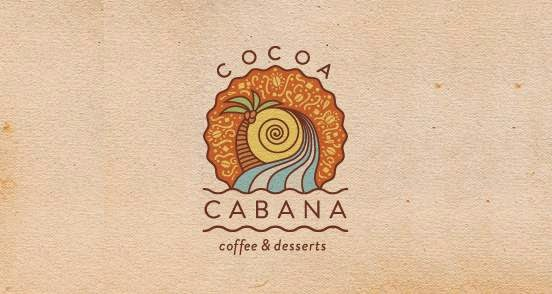 Perbedaan Logo Kompleks dan Logo Sederhana -  Cocoa Cabana
