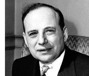 Ben Graham der Gründer der Wertpapieranalyse