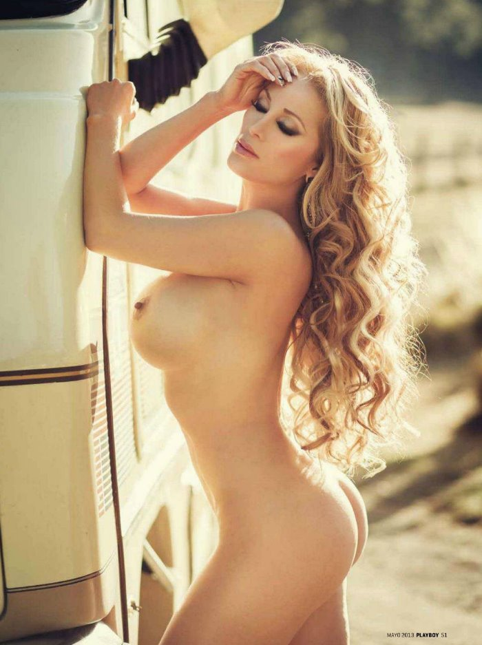 Ivonne Soto Nude Photos 43
