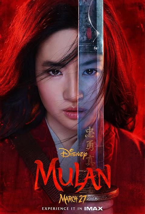 Hoa Mộc Lan - Mulan: Rise of a Warrior (2020)