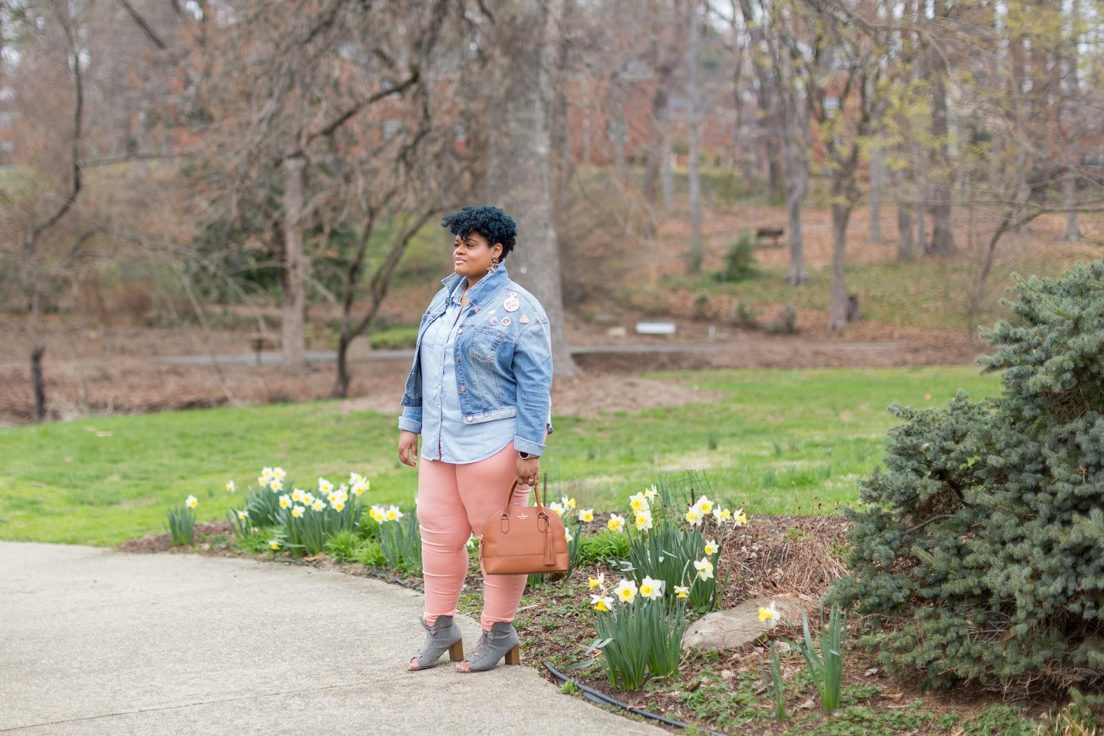 Four Fabulous Ways to Spring Into Style