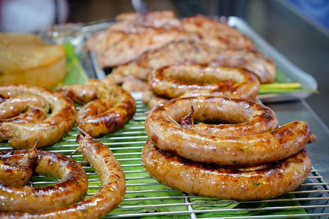 """6 món ăn """"thấy là thèm"""" ở Chiang Rai"""