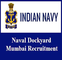 Naval Dockyard Fireman Online Form 2018