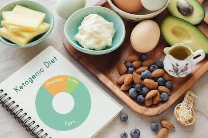 Perhatikan Hal Berikut Ini Sebelum Lakukan Diet Keto
