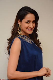 Pragya Jaiswal in beautiful Blue Gown Spicy Latest Pics February 2017 073.JPG